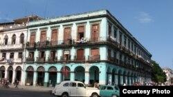 Kuba, foto nga arkivi