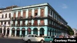 Куба.