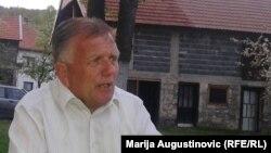 Huso Ahmić, foto: Marija Augustinović