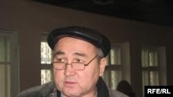 Erkin Bolokbaev