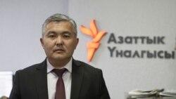 Сыдыкбаев: Жогорку Кеңеш позициясыз парламентке айланды