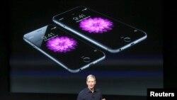 تیم کوک، مدیر اجرایی اپل