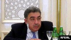 """Сафа Мирзоев: """"Речь идет не о нарушении прав человека, а об обычном криминале"""""""