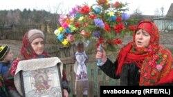 Марыя Сьветава: Дай Божа сонца, блакітнага неба і дажджоў у меру
