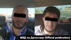 Подозреваемые в избиении жителя села Салик