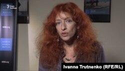 Таня Локшина, заступник директора організації Human Rights Watch