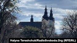 У Львові – 116 храмів