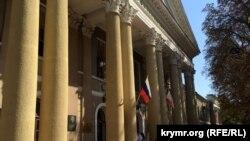 Медична академія, що входить до Кримського федерального університету