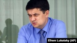 Дмитро Разумков наголосив на важливості продовження вже розпочатих реформ