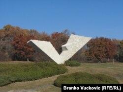 Memorijalni park Šumarice u Kragujevcu