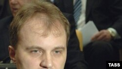 Евгений Шевчук-раиси пешини порламон