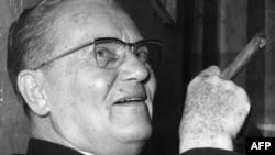 Josip Broz Tito 1967. godine
