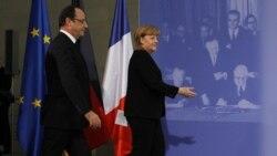 Франция – Германия: партнерство, которое дало трещину