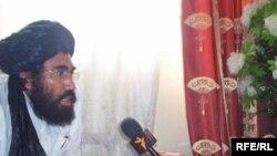 ملا عبدالسلام ضعیف سفیر رژیم طالبان در اسلامآباد