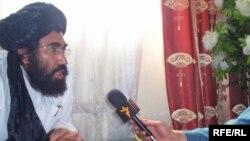 ملا عبدالسلام ضعیف سفیر رژیم طالبان در اسلام آباد