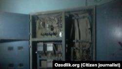 Uzbekistan - electricity issues