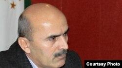 Касым Бекмухаммад