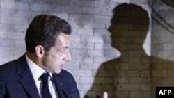 Переговоры в резиденции «Майндорф» продолжались четыре часа