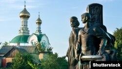Архивный проект. Домонгольская Русь