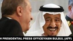 هدف رئیسجمهور ترکیه از سفر به سه کشور عربی چیست؟