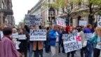Protest naučnika u Srbiji u subotu