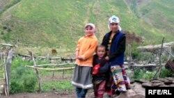 Кыргызы Джиргатола
