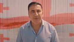 """""""Это белоруссизация"""". Михаил Саакашвили – об аресте лидера оппозиции в Грузии"""