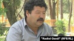 Шокирджон Хакимов
