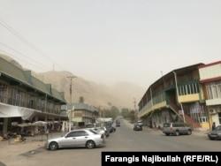 Norak's old town