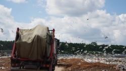 Крыму грозит мусорный коллапс