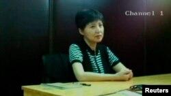 Жена Бо Силая Гу Кайлай тоже осуждена – за участие в убийстве британского бизнесмена