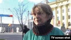 Беларус -- Яхлиел Инесса, ГIад 29, 2013.