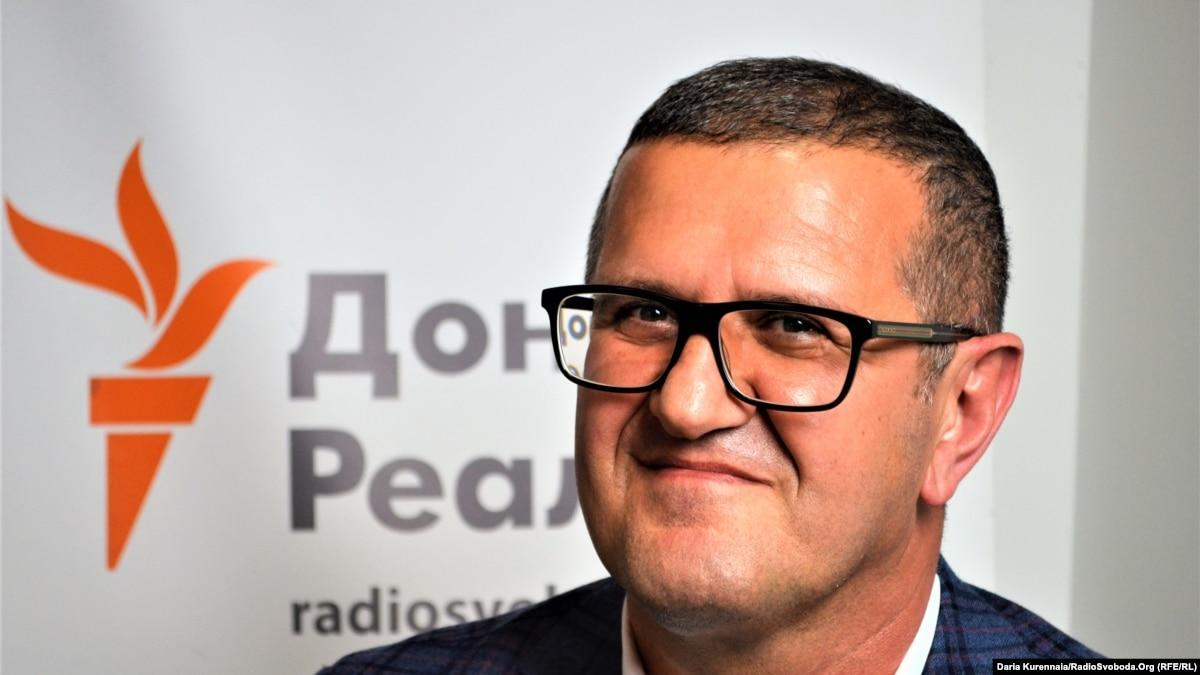 Экс-директор Авдеевского коксохима Магомедов: о том, «кого прощать», и «особом статусе» Донбасса
