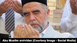 Шейх Мухаммад Садык Мухаммад Юсуф.