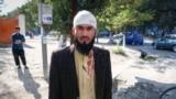 Kabul uniwersitetiniň girelgesiniň golaýynda bolan partlamada ýaralanan adam