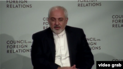 Iranian Foreign Minister Mohammad Javad Zarif has asked the UN for help arranging a humanitarian airlift in Yemen.
