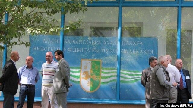 Наблюдая ситуцию в Крыму, вижу Абхазию…