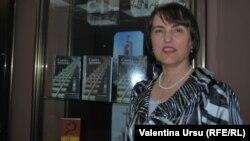 Elena Postica