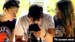 Ljetna škola filma u Gunji