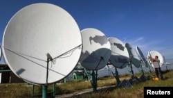 Уникальность нового телевидения в том, что одним из языков размещаемых в ней текстов, наряду с абхазским и русским, является мегрельский