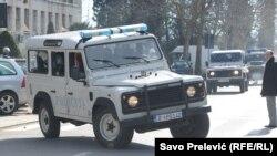 Podgoricë - foto arkivi