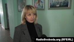 Светлана Калапищак