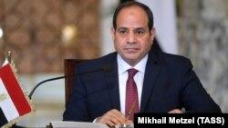Абдель-Фаттах ас-Сиси