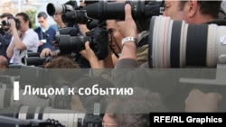 """Лицом к событию. """"Во всем поддержим Путина!"""""""