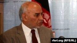 رفیع الله بیدار سخنگوی کمیسیون مستقل حقوق بشر افغانستان