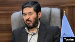 Mashhad Prosecutor, Gholamali Sadeghi