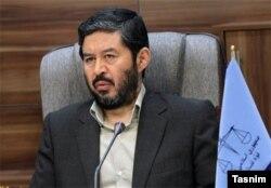 Prokuror Gholam Ali Sadeghi