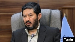 Gholam Ali Sadeqi, Mashhad attorney, responsible for the amputation order