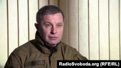 Олег Цицак, військовий прокурор сил АТО