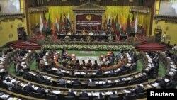"""آرشیف، شانزدمین نشست """"سارک"""" در بوتان"""